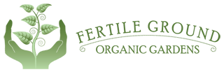 Fertile Ground Gardens Logo
