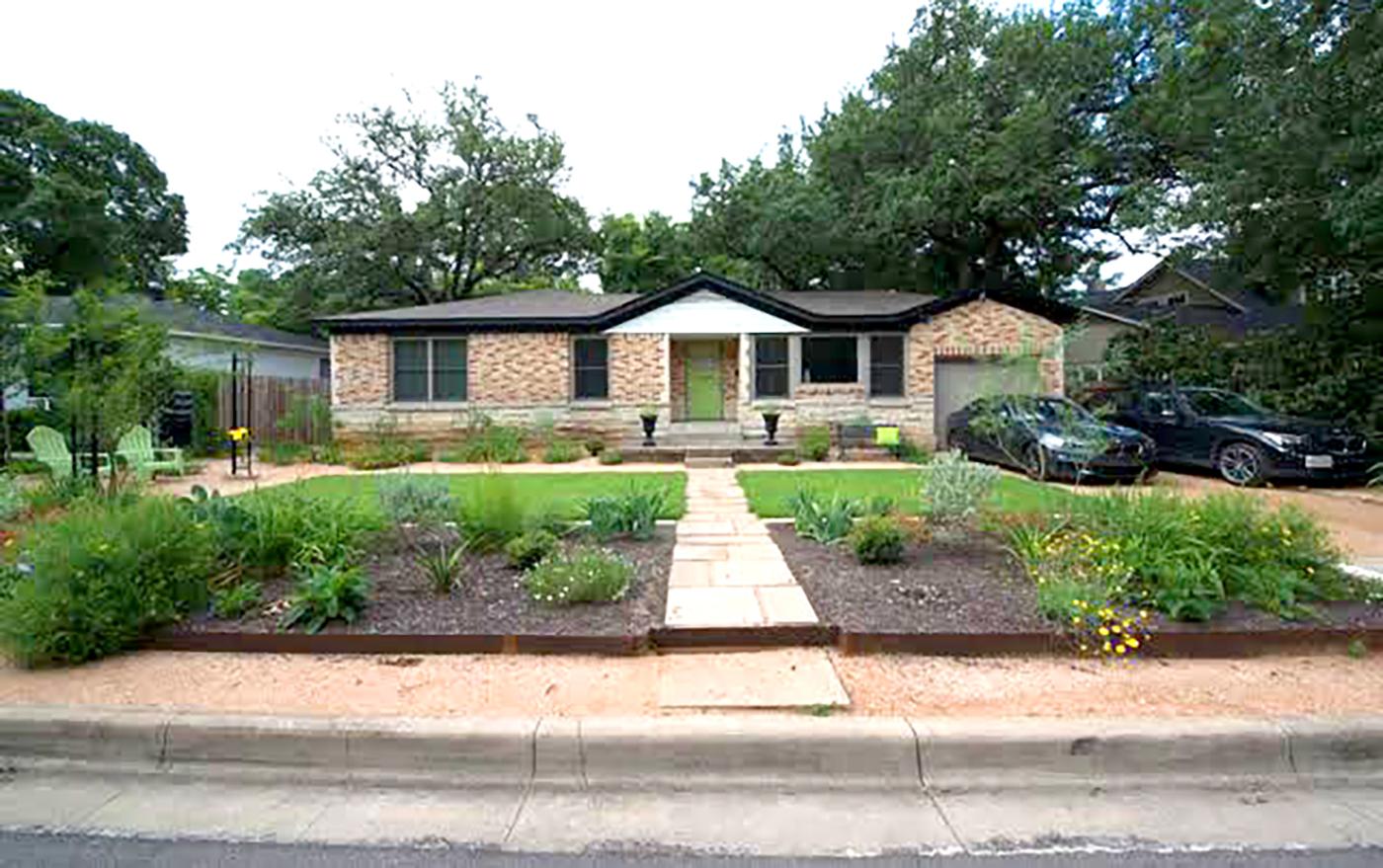 Austin Residential Landscaping
