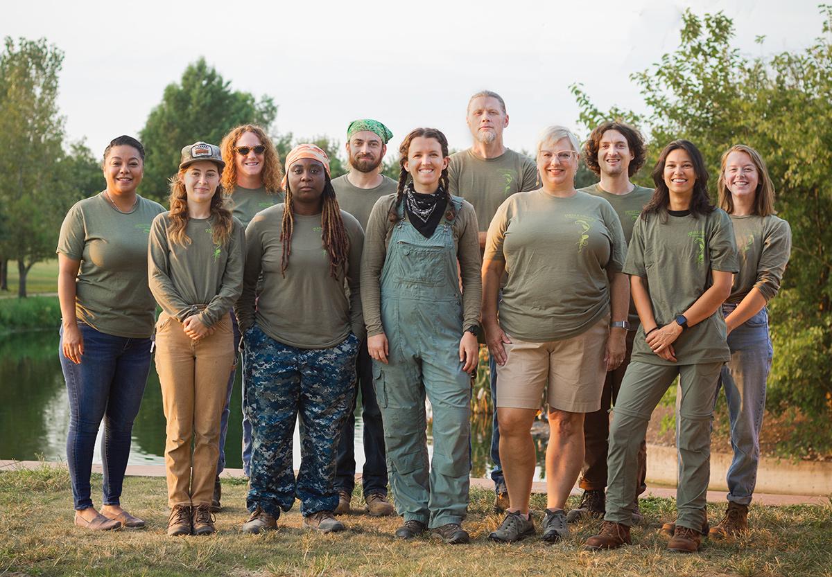 Fertile Ground Gardens Crew